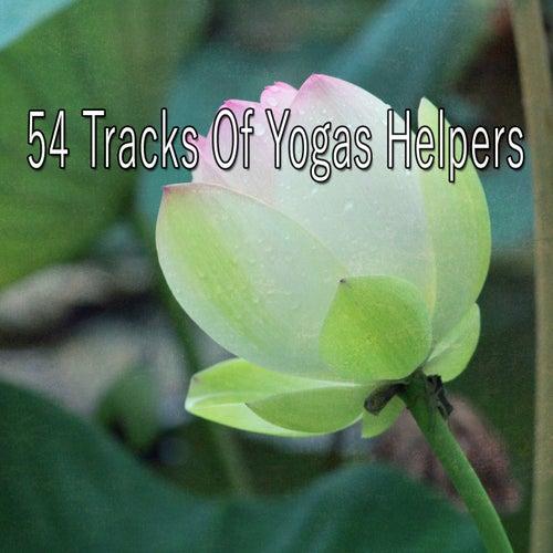 54 Tracks of Yogas Helpers de Meditation Zen Master