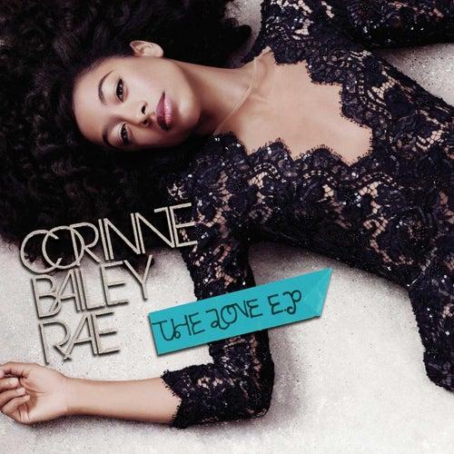The Love E.P. de Corinne Bailey Rae
