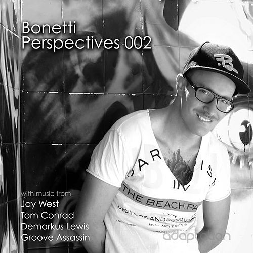 Perspectives 002 (Curated by Bonetti) de Various Artists