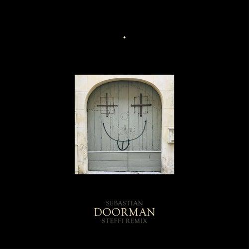Doorman (Steffi Remix) by SebastiAn