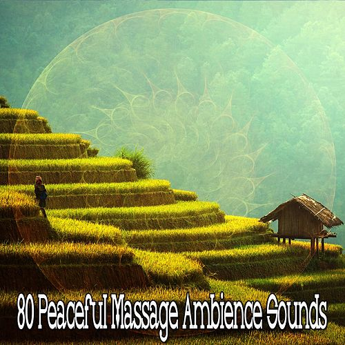 80 Peaceful Massage Ambience Sounds de Meditación Música Ambiente