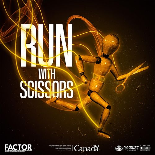 Run With Scissors von Switch