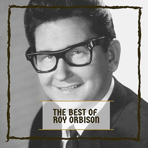 All The Best di Roy Orbison