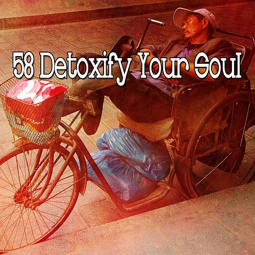 58 Detoxify Your Soul de Lullaby Land