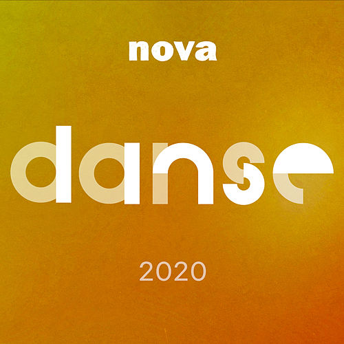Nova danse 2020 van Various Artists