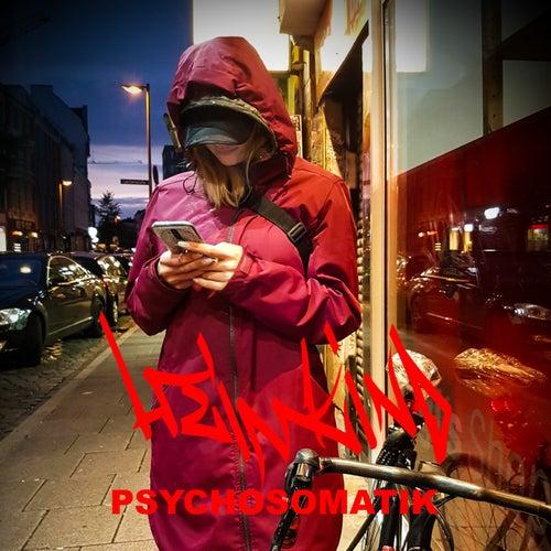 Psychosomatik von Heimkind