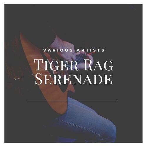 Tiger Rag Serenade by Glenn Miller