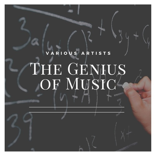 The Genius of Music de Various Artists