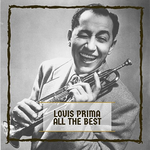 All The Best de Louis Prima