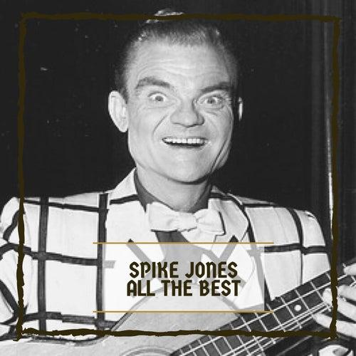All The Best von Spike Jones