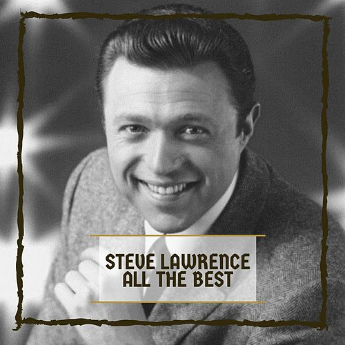 All The Best de Steve Lawrence