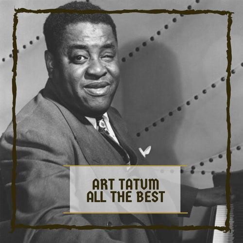 All The Best von Art Tatum