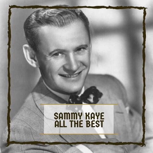 All The Best de Sammy Kaye