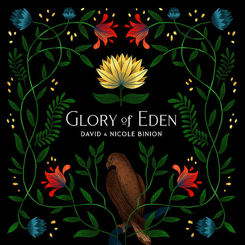Glory of Eden (Live) by David (Psychedelic)