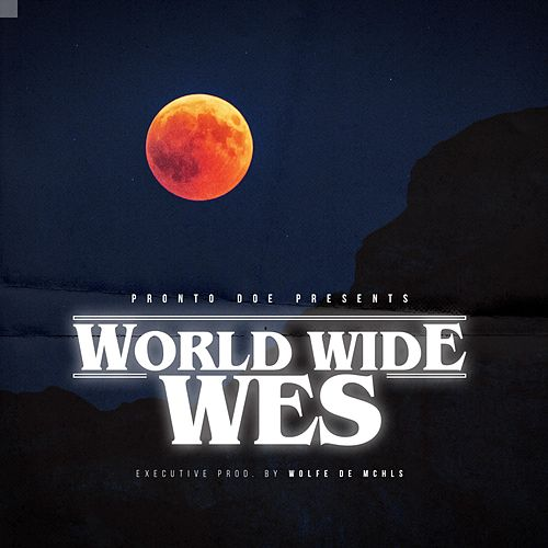 World Wide Wes by Pronto Doe