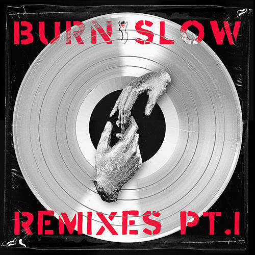 Burn Slow Remixes Pt. 1 de Chris Liebing
