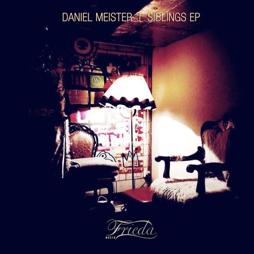 Siblings EP de Daniel Meister