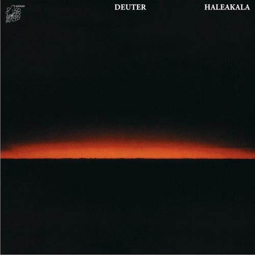 Haleakala von Deuter
