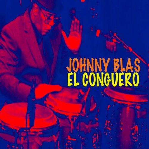 El Conguero de Johnny Blas