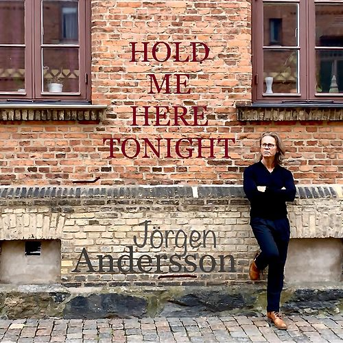 Hold Me Here Tonight by Jörgen Andersson