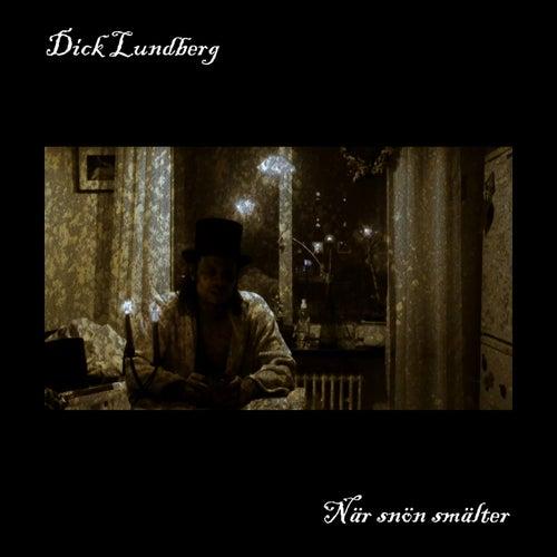 När snön smälter by Dick Lundberg