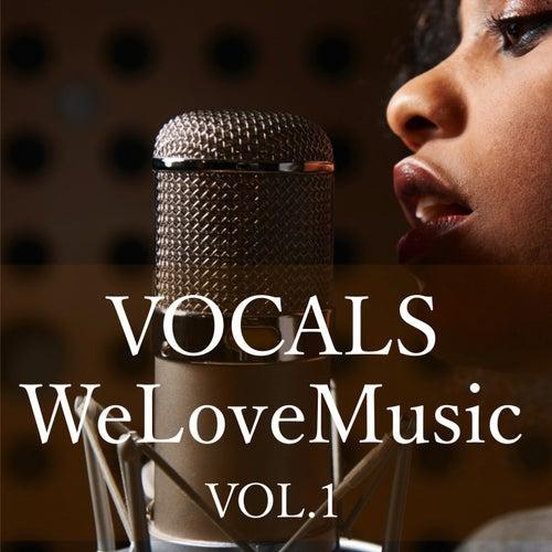 Vocals, Vol. 1 de Various Artists