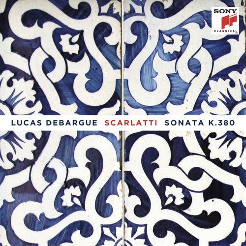 Sonata in E Major, K. 380 di Lucas Debargue