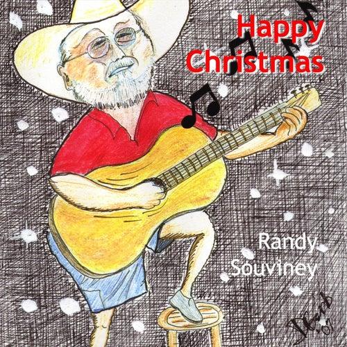 Happy Christmas von Randy Souviney