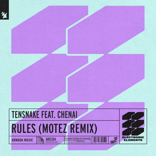 Rules (Motez Remix) by Tensnake