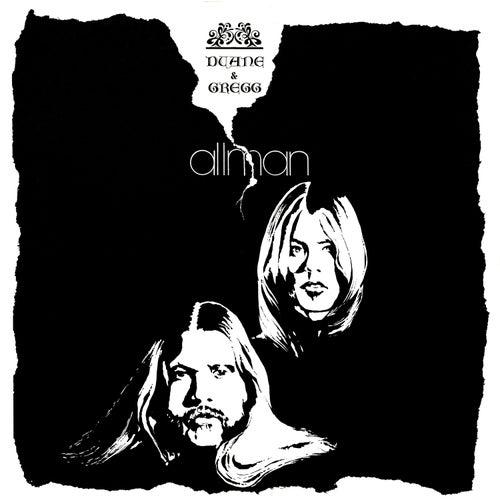 Duane & Gregg by Duane Allman