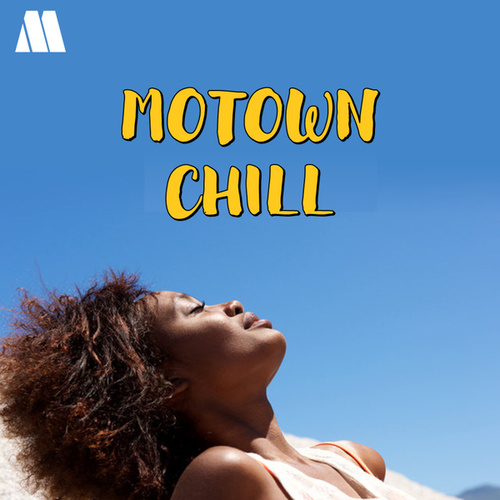Motown Chill von Various Artists