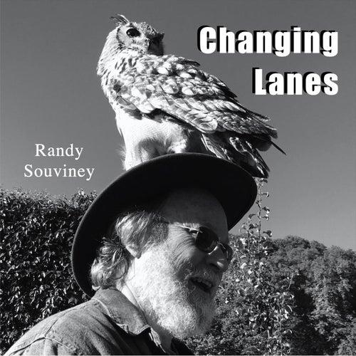 Changing Lanes von Randy Souviney