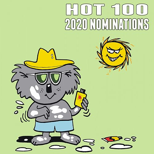 Hot 100 2020 Nominations de Various Artists