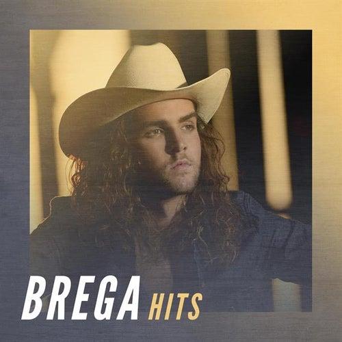 Brega Hits de Various Artists