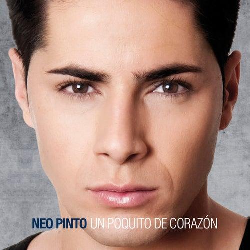 Un Poquito de Corazón by Neo Pinto
