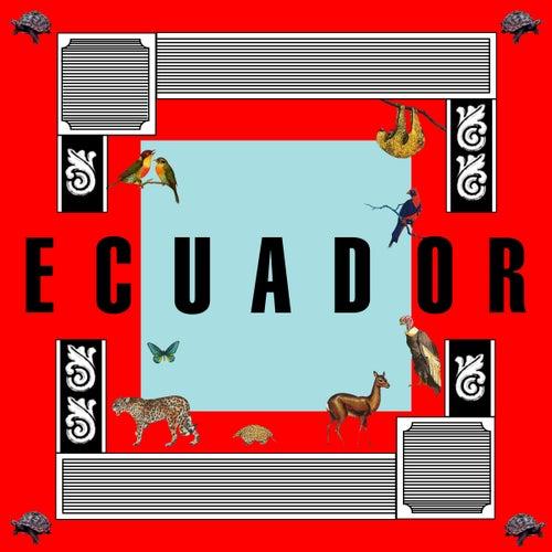 Ecuador (Vol. 3) de German Garcia