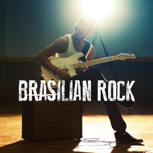 Brasilian Rock de Various Artists