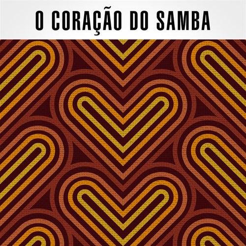 O coração do Samba de Various Artists