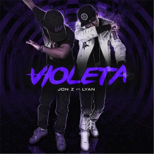 Violeta by Jon Z