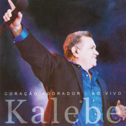 Coração Adorador (Ao Vivo) by Kalebe
