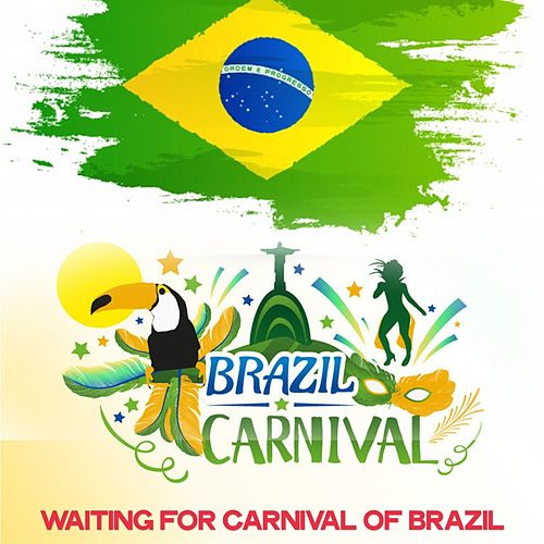 Brazil Carnival by Various Artists