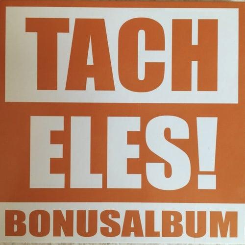 Bönusalbum by Tacheles