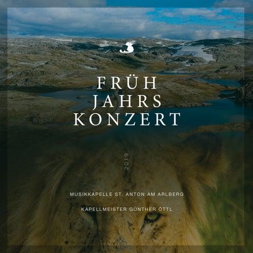 Frühjahrskonzert 2019 de Musikkapelle St. Anton am Arlberg