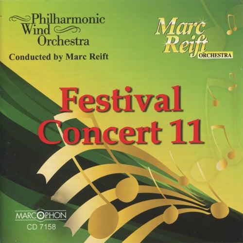 Festival Concert 11 von Marc Reift
