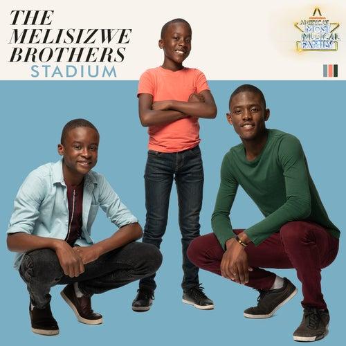 Stadium by The Melisizwe Brothers
