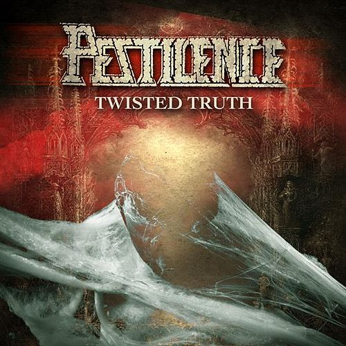 Twisted Truth by Pestilence