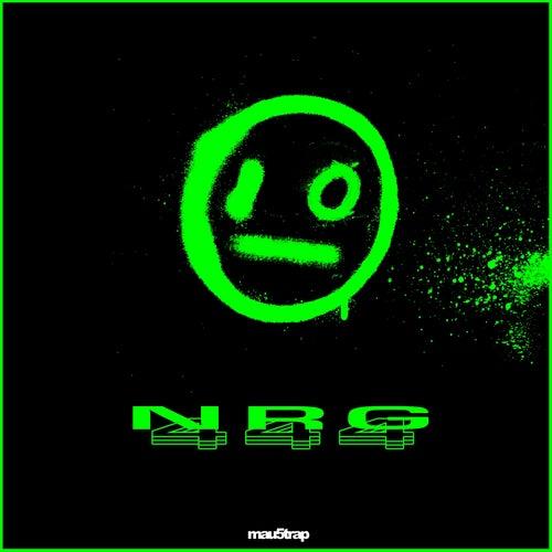 Nrg 444 by I_O