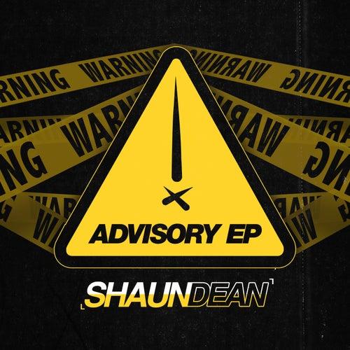 Advisory de Shaun Dean