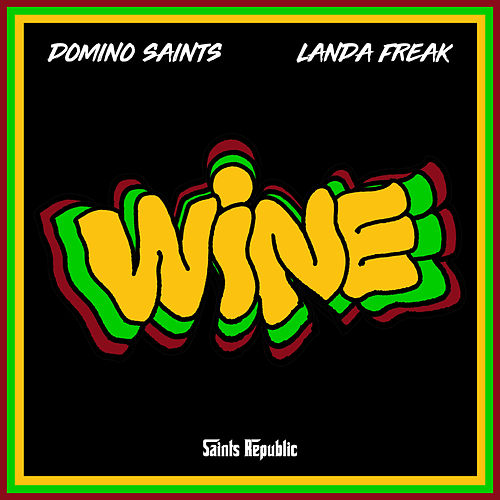Wine by Domino Saints