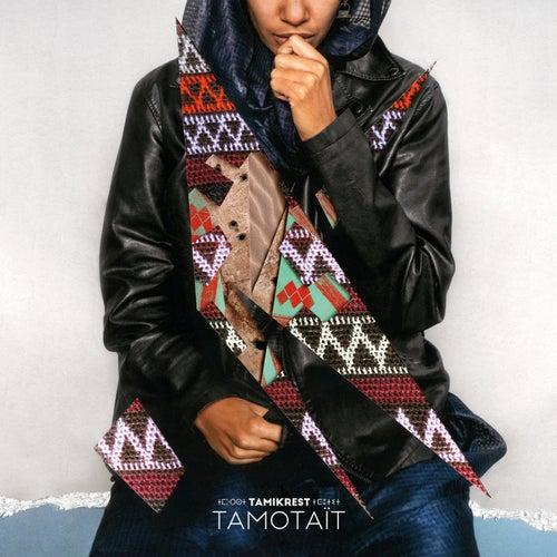 Tamotaït von Tamikrest